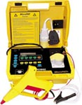 We carry out portable appliance testing as well